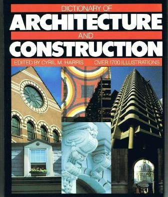 9780070268197: Dictionary of Architecture and Construction