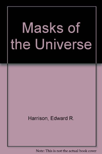 9780070268395: Masks of the Universe