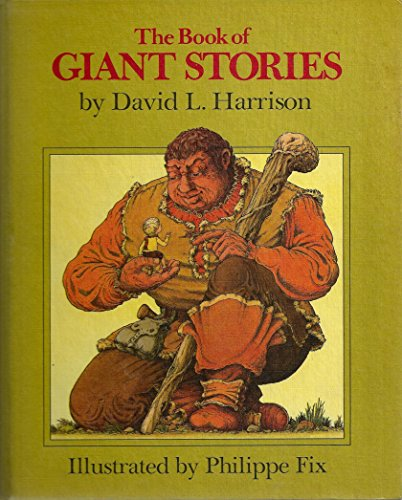 9780070268586: Book of Giant Stories (Weekly Reader Children's Book Club ed)
