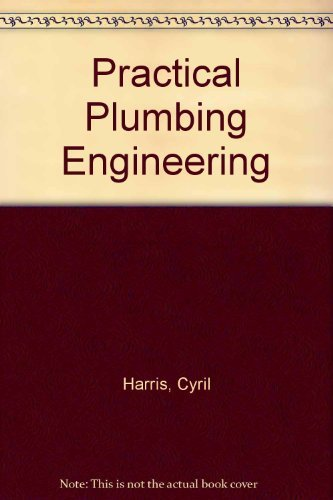 9780070268869: Practical Plumbing Engineering