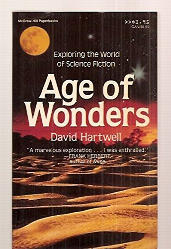 9780070269637: Age of wonders: Exploring the world of science fiction