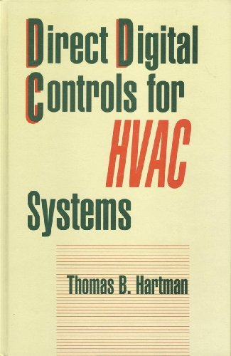 9780070269774: Direct Digital Controls for Hvac Systems