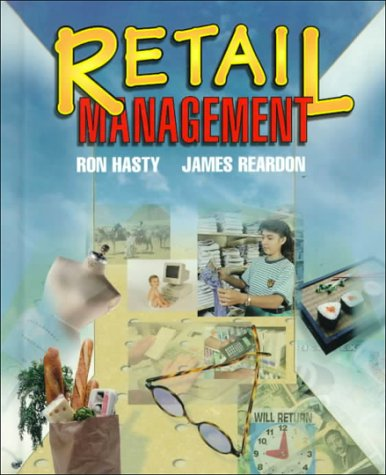 9780070270312: Retail Management (The Mcgraw-Hill Series in Marketing)
