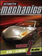9780070271883: Automotive Mechanics 8edition (Volume 2)