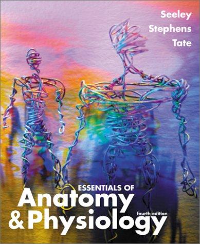9780070272606: Essentials of Anatomy & Physiology