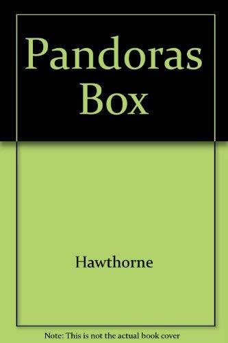 9780070273177: Pandoras Box