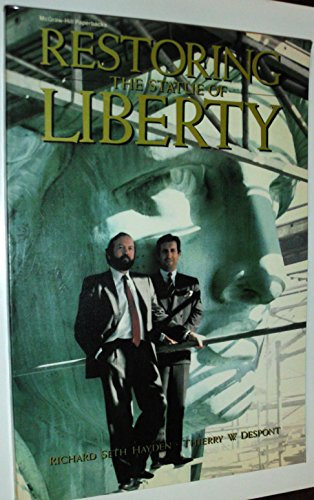 9780070273269: Restoring the Statue of Liberty: Sculpture, Structure, Symbol