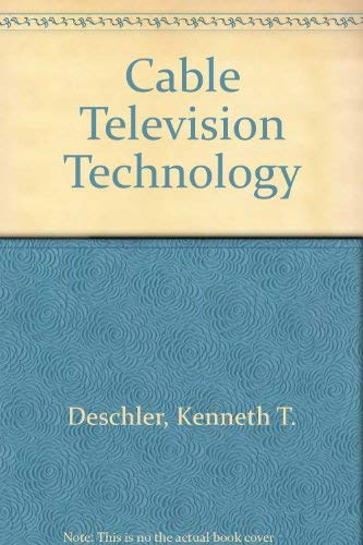 9780070273788: Cable Television Technology