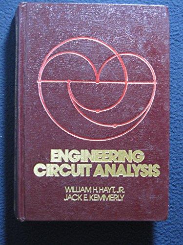 9780070273931: Engineering Circuit Analysis