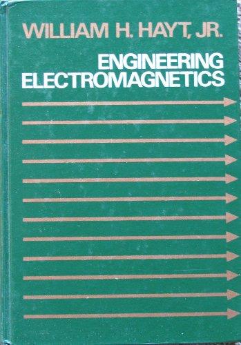 9780070273955: Engineering Electromagnetics (Electrical & Electronic Engineering)