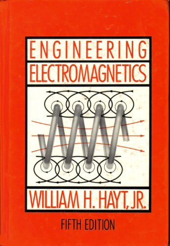 9780070274068: Engineering Electromagnetics (Electrical & Electronic Engineering)