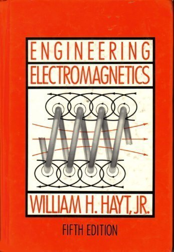 9780070274068: Engineering Electromagnetics (Mcgraw-Hill Series in Electrical Engineering. Electromagnetics)