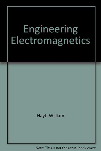 9780070274075: Engineering Electromagnetics