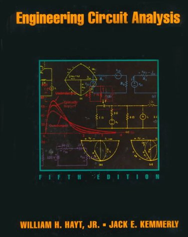 9780070274105: Engineering Circuit Analysis (McGraw-Hill Series in Electrical and Computer Engineering)