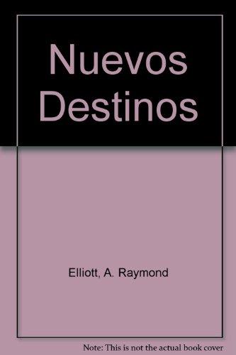 9780070275065: Student Audio Cassette Program to accompany Nuevos Destinos: Espanol para hispanohablantes