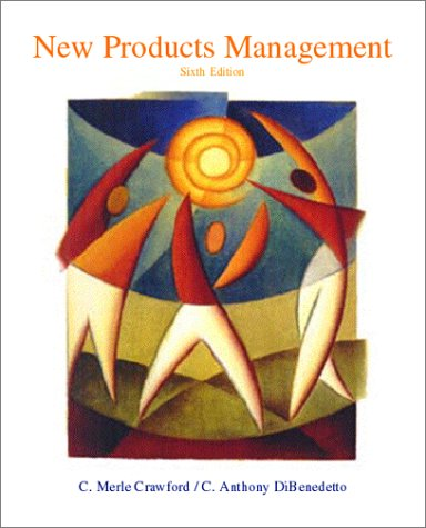 9780070275522: New Products Management (Irwin/Mcgraw-Hill Series in Marketing)