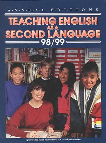 9780070276208: Teaching English As a Second Language 98/99