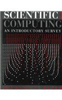 9780070276840: Scientific Computing: An Introductory Survey