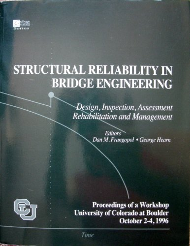 9780070277076: Structural Reliability in Bridge Engineering