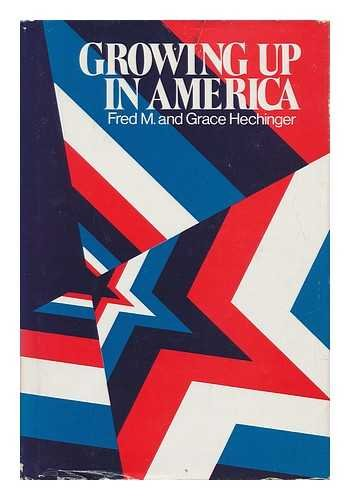9780070277151: Growing up in America
