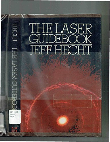 9780070277335: The laser guidebook