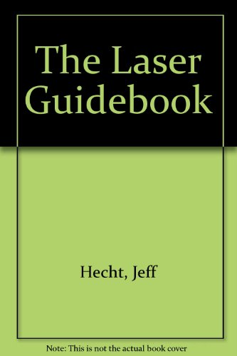 9780070277380: The Laser Guidebook