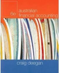 9780070277748: Australian Financial Accounting