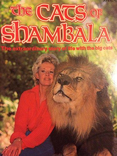 9780070277793: The Cats of Shambala