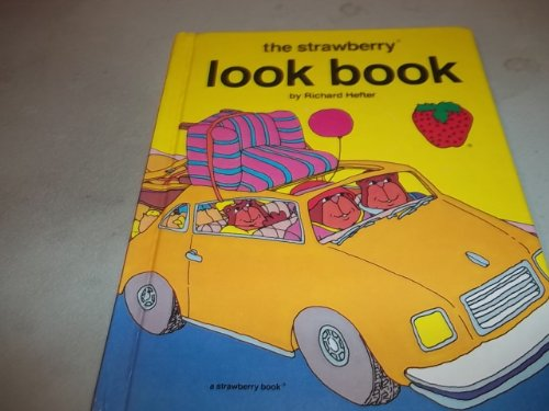 9780070278240: Strawberry Look Book