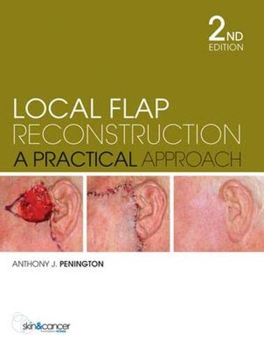 9780070278387: Local Flap Reconstruction: A Practical Approach
