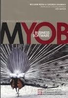 9780070279070: Computer Accounting Using MYOB Business Software V19