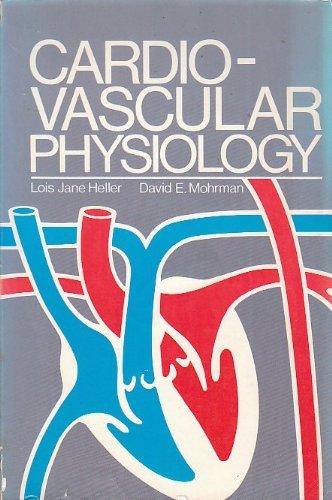 9780070279735: Cardiovascular Physiology