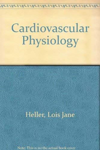 9780070279896: Cardiovascular physiology