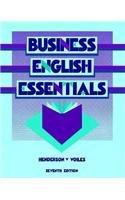 9780070280342: Business English Essentials