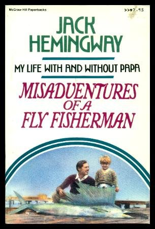 9780070280632: Misadventures of a Fly Fisherman