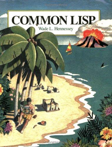 9780070281776: Common Lisp