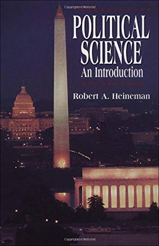 9780070282032: Political Science: An Introduction