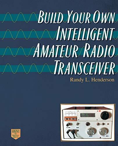 9780070282643: Build Your Own Intelligent Amateur Radio Transceiver