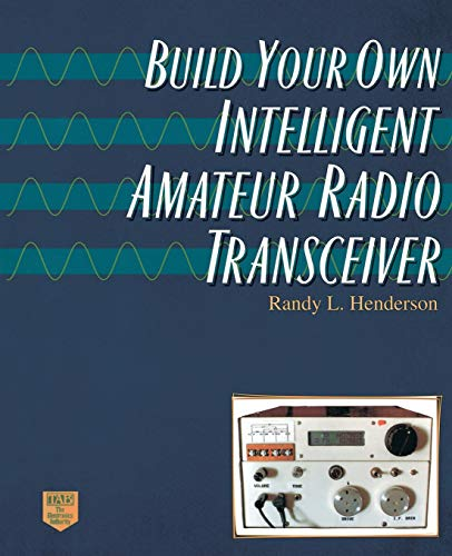 9780070282643: Build Your Own Intelligent Amateur Radio Transceiver