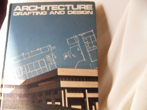 9780070282919: Architecture: Drafting and design