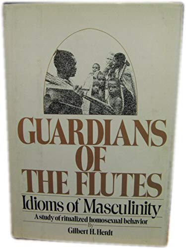 9780070283152: Guardians of the flutes: Idioms of masculinity