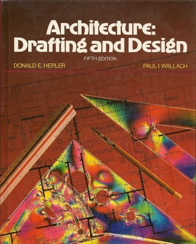9780070283183: Architecture: Drafting and Design