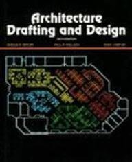 9780070283220: Architecture: Drafting and Design