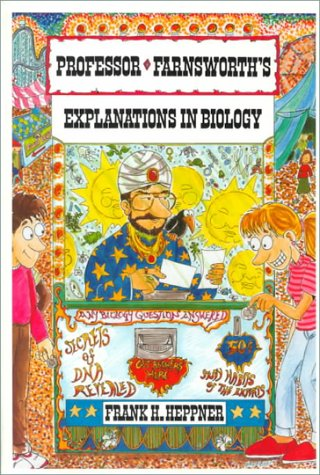 9780070283510: Professor Farnsworth's Explanations in Biology