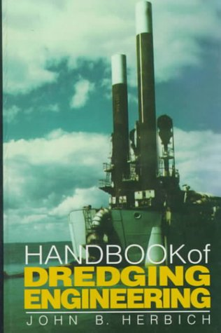 9780070283602: Handbook of Dredging Engineering