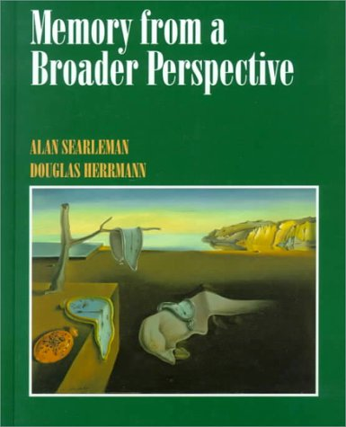 9780070283879: Memory from a Broader Perspective