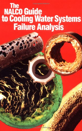 9780070284005: The Nalco Guide to Cooling-Water Systems Failure Analysis