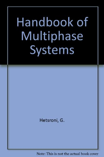 9780070284609: Handbook of Multiphase Systems