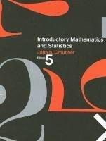 9780070284890: Introductory Mathematics & Statistics Fo