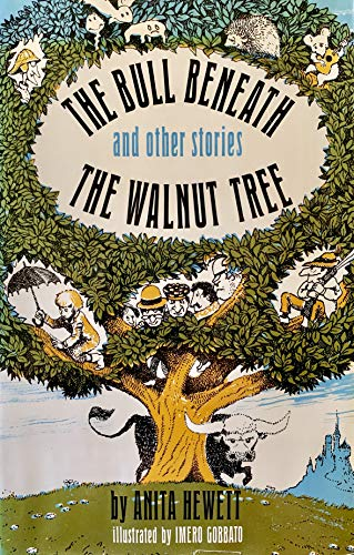 9780070285095: The Bull Beneath the Walnut Tree, and Other Stories